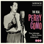 Perry Como - The Real 3CD