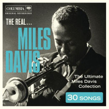 Miles Davis - The Real 3CD