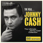 Johnny Cash - The Real 3CD