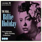 Billie Holiday - The Real 3CD