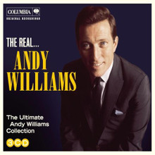 Andy Williams - The Real 3CD