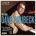 Dave Brubeck - The Real 3CD