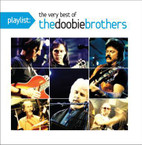 The Doobie Brothers - Playlist: The Very Best CD