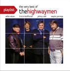 The Highwayman - Playlist: The Very Best Of CD