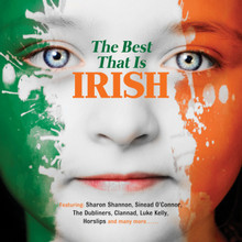 Various Artists - The Best That Is Irish 2CD