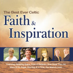 Various Artists - The Best Ever Celtic Faith & Inspiration 2CD