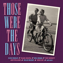 Various Artists - Those Were The Days 2CD
