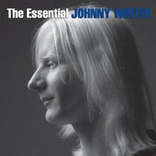 Johnny Winter - The Essential 2CD