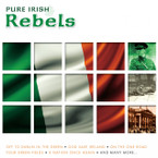 Various Artists - Pure Irish Rebels CD