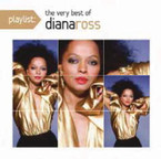 Diana Ross - Playlist: The Very Best CD
