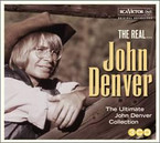 John Denver - The Real 3CD