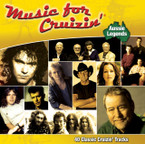 Various Artists - Music For Cruizin': Aussie Legends 2CD
