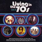 Various Artists - Living In The 70s Vol 2 3CD