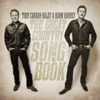 Troy Cassar-Daley & Adam  Harvey - The Great Country Songbook CD