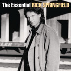 Rick Springfield - The Essential 2CD