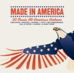 Various Artists - Made In America CD