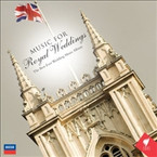 Various Artists - Music For Royal Wedding 3CD
