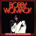 Bobby Womack - At Home In Muscle Shoals CD