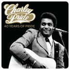 Charley Pride - 40 Years Of Pride 2CD