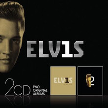 Elvis Presley - 30 #1 Hits/2nd To None 2CD