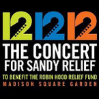 Various Artists - 12-12-12 The Concert For Sandy Relief CD