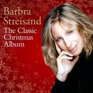 Barbra Streisand - The Classic Christmas Album CD
