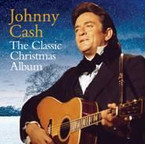 Johnny Cash - The Classic Christmas Album CD