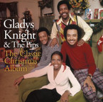 Gladys Knight & The Pips - The Classic Christmas Album CD