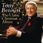 Tony Bennett - The Classic Christmas Album CD