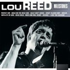 Lou Reed - Milestones CD