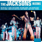 The Jacksons - Milestones CD