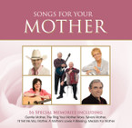 Various Artists - Songs For Your Mother CD