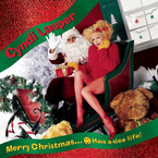 Cyndi Lauper - Merry Christmas...Have A Nice Life CD