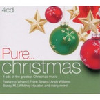Various Artists - Pure Christmas 4CD
