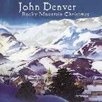 John Denver - Rocky Mountain Christmas CD