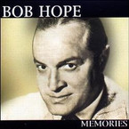 Bob Hope - Memories CD