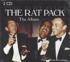 The Rat Pack - The Album 2CD