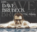 Dave Brubeck - The Album 2CD