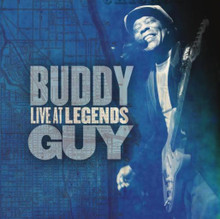 Buddy Guy - Live At Legends CD