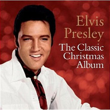 Elvis Presley - The Classic Christmas Album CD