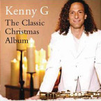 Kenny G - The Classic Christmas Album CD