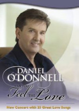 Daniel O'Donnell - Can You Feel The Love DVD