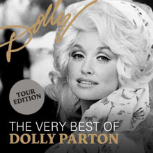 Dolly Parton - The Very Best Of: Tour Edition 2CD