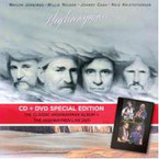 The Highwaymen - Highwaymen + The Highwaymen LIVE (Special Edition) CD+DVD