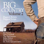 Various Artists - Big Country Volume 2 2CD