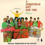 Various Artists - A Christmas Gift For You From Phil Spector CD