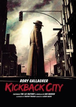 Rory Gallagher - Kickback City 3CD
