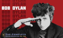 Bob Dylan - The Complete Album Collection Vol. One 47CD Box-Set