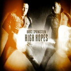 Bruce Springsteen - High Hopes (Limited Edition CD/DVD)
