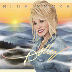 Dolly Parton - Blue Smoke CD